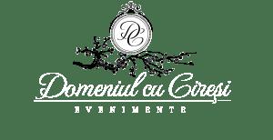 Logo Domeniul cu ciresi