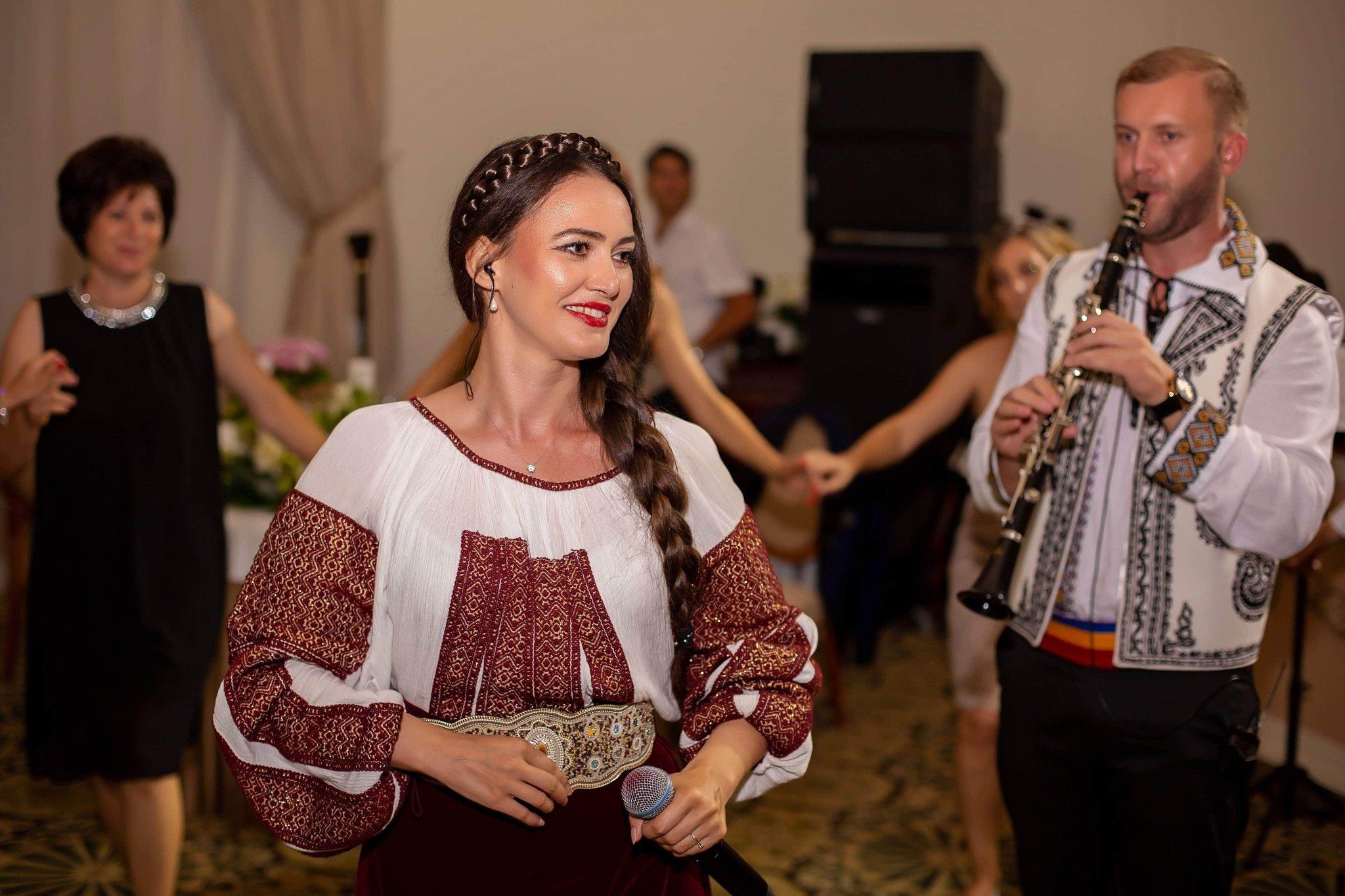 Formatie nuntă Grand Music Events