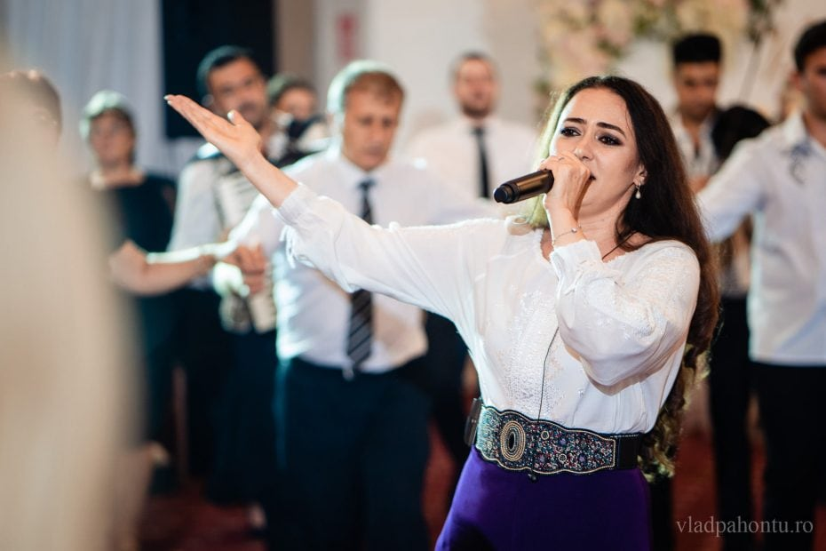 Formatie nunta Bucuresti - Grand Music Events