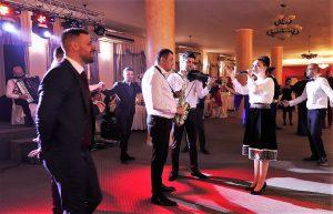 Formatie pentru nunta Bucuresti Grand Music Events
