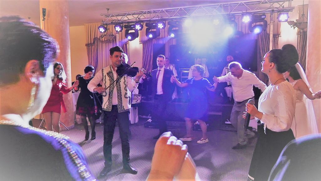 Formatii nunta Grand Music Events 1