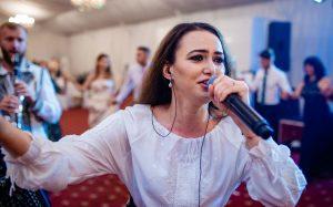 Grand Music Events Ioana Balan solista muzica populara