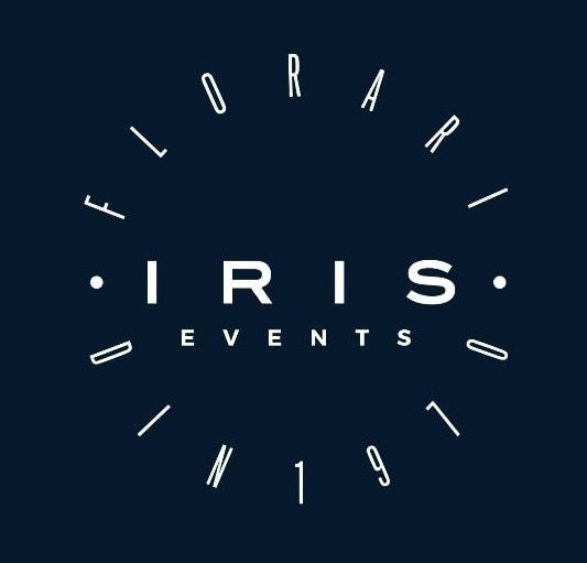 Logo Floraria Iris